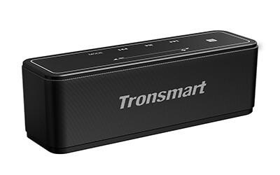 Tronsmart Element Mega – безжична колонка с две батерии