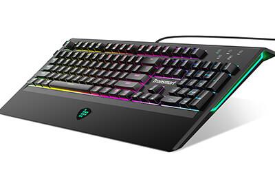 Геймърска клавиатура Tronsmart TK09 – достъпната алтернатива на Razer